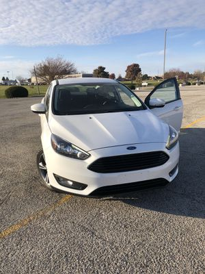 2017 Ford Focus for Sale in Normal, IL