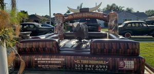 Mechanical Bull 4 Rent for Sale in Los Angeles, CA
