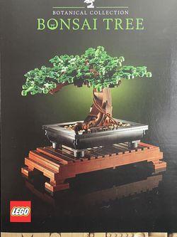 Lego bonsai tree Sealed for Sale in Peoria,  IL