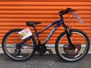 "Schwinn Ranger 24"" Kids' Mountain Bike, Blue for Sale in Garden Grove, CA"