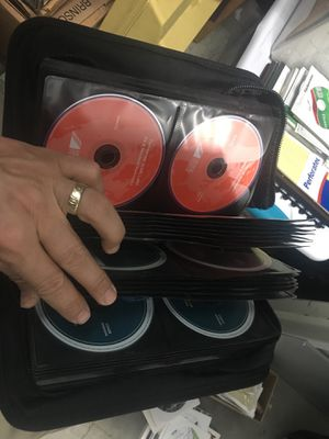 Use, AMWAY CDs 💿 for Sale in Glendora, CA