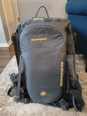 Mammut Snowpulse Avalanche Airbag System for Sale in Bothell, WA