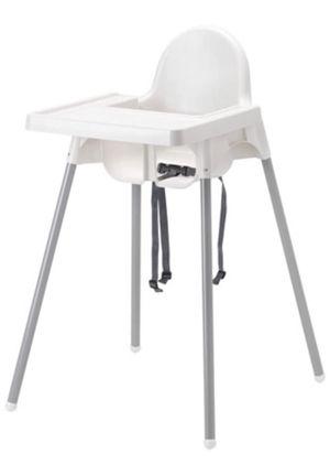 IKEA high chair for Sale in Montebello, CA