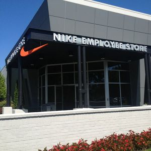 Nike employee store pass for Sale in Rivergrove, OR