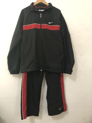 Nike XL Track Suit for Sale in Los Angeles, CA
