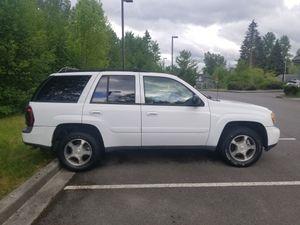 CHEVY TRAILBLAZER SUV for Sale in Marysville, WA