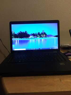 Hp Compaq 15.6inch for Sale in NEW PRT RCHY, FL