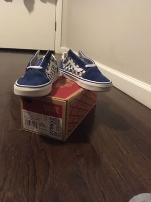 Vans shoes for Sale in Aurora, CO