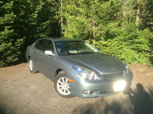 2002 Lexus ES300 for Sale in Silverdale, WA