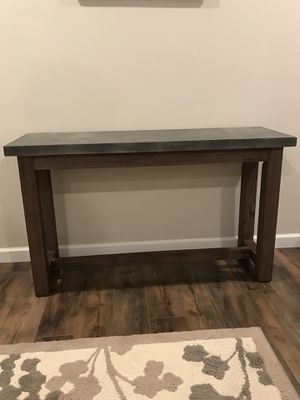 End Table and Console Table Set - Like New for Sale in Moon, PA