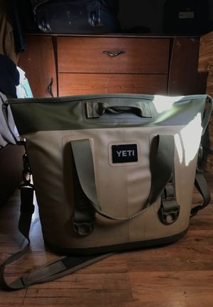 Yeti Hopper Two 30 for Sale in White City, OR