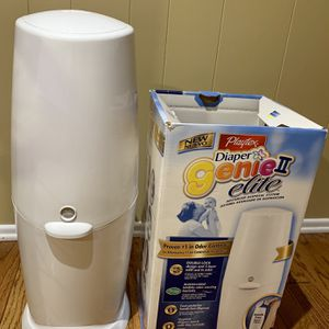 Playtex Diaper Genie Elite for Sale in Santa Fe Springs, CA