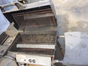 Flame Master Bbq.New And Used Bbq Grills For Sale In Manteca Ca Offerup