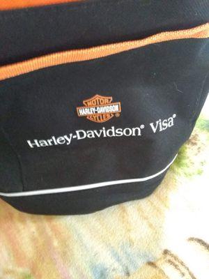Harley davidson bag cooler for Sale in Massillon, OH