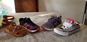 Girls shoe size 13 for Sale in Houston, TX