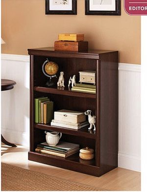 Shelf bookcase shelving bookshelf storage for Sale in South Salt Lake, UT