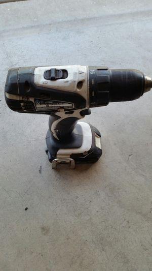 Makita driver drill 2 speed for Sale in Wheeling, IL