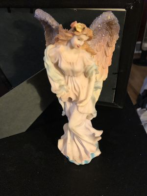 Collection of Angel statues for Sale in Philadelphia, PA
