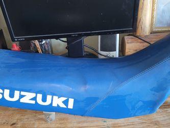 Suzuki Dr250 Seat 1994-1995 for Sale in Hesperia,  CA