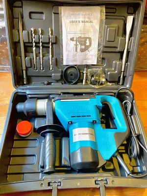 Rotary hammer New 🆕 $80.00 firm for Sale in Los Angeles, CA