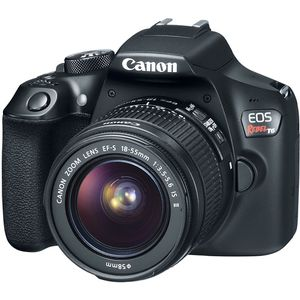 Canon t6 rebel for Sale in Modesto, CA