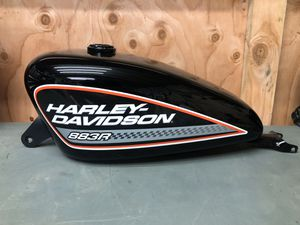 Harley Davidson parts for dyna/ fxr/ sportster for Sale in Azusa, CA