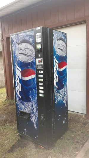 Soda machine for Sale in Mainesburg, PA