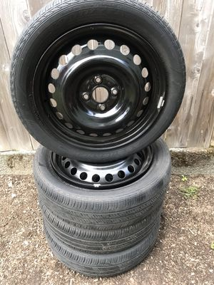 "16"" Rims 4 Lug for Sale in Bothell, WA"