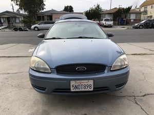06 Ford Taurus SE for Sale in San Diego, CA