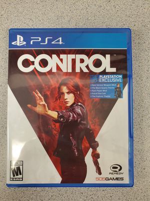 Control ps4 for Sale in Lynnwood, WA