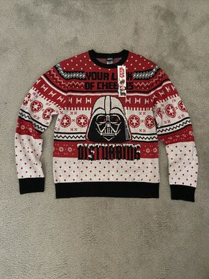 Star Wars sweater for Sale in Corona, CA
