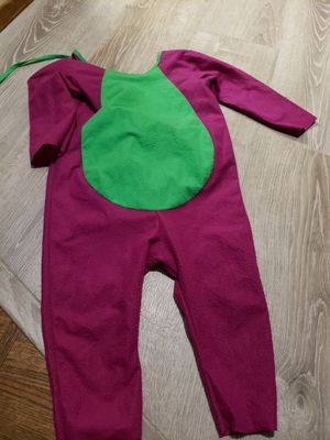 2t or 3t dino costume free for Sale in Lacey, WA