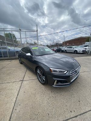 2018 Audi S5 for Sale in Philadelphia, PA