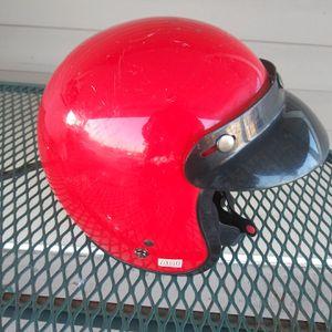 Vintage old school kids helmet for Sale in Fort Smith, AR