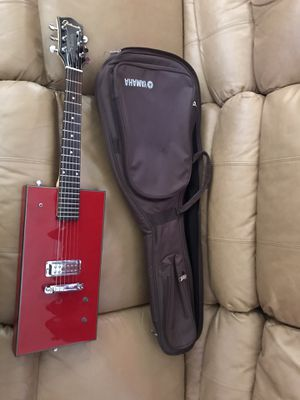 Bo Diddley guitar for Sale in Fontana, CA
