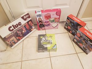 Mix and match games for Sale in Gilbert, AZ