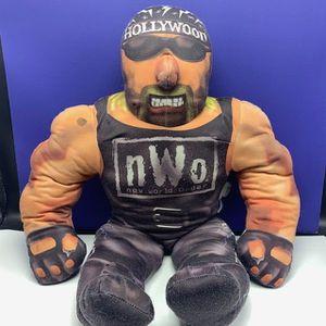 Wwf hulk hogan wrestling buddy for Sale in Smyrna, TN