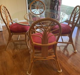 Dinning Table 5 PCS Set for Sale in Northville,  MI