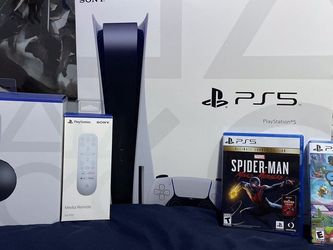 Ps5 for Sale in Allerton,  IA