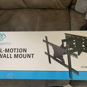 Full Motion TV Mount for Sale in Tucker, GA