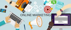 WEB DESIGN AND ONLINE MARKETING for Sale in Columbia, MD