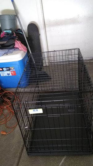 Double door dog kennel for Sale in Avondale, AZ