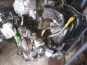 2014 Hyundai Veloster Engine for parts for Sale in Houston, TX