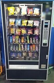 Snack vending machine - delivery available for Sale in Wildomar, CA