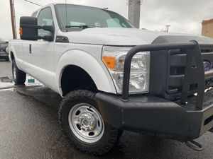 2015 Ford F-250 Supercab 4x4 for Sale in Beaverton, OR