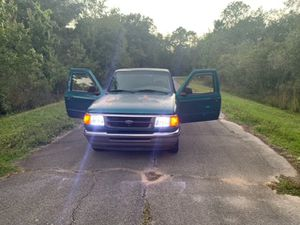 1997 Ford Ranger XLT 3.0L for Sale in Kissimmee, FL