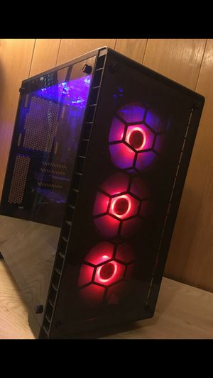 Cheap High End Gaming PC for Sale in Kenosha, WI