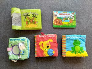 Baby Books for Sale in Gaithersburg, MD