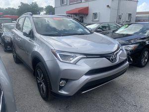 Toyota RAV4 for Sale in Hialeah, FL