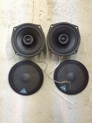 Polk 5.25s for Sale in Pittsburgh, PA